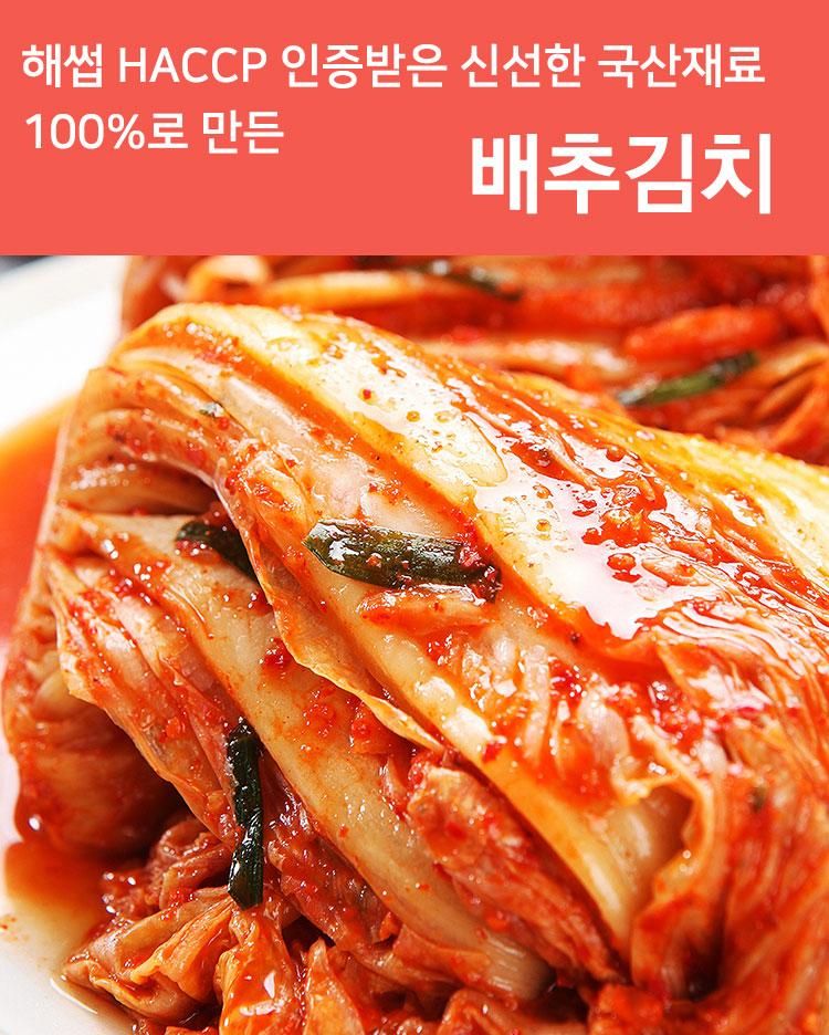 김치 모바일용 배너