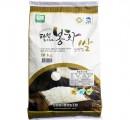 2018년산 [햅쌀] 파인토피아 친환경 쌀(백미) 10kg