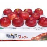 [초록빛농원] 산사과부사 1호[고급선물용1] 5kg(11~15과)