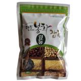 [봉화보곡]잡곡기념품(검은콩) 500g