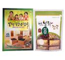 [봉화보곡]잡곡기념품(찹쌀)