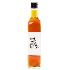 천연발효 현미흑초 (1~2년숙성) 500ml
