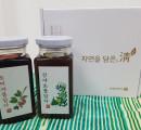 오미자+산야초 선물세트