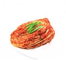 해썹 인증 국산 농산물 100% 봉화 청량산 배추김치 5kg / 10kg