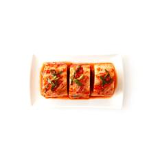 해썹 인증 국산 100% 한입 썰어놓은 맛 김치 5kg / 10kg 절단 김치 갓 버무린 햇 김장 김치