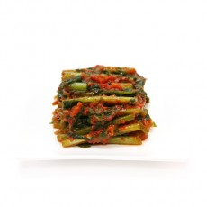 해썹 인증 국내산 100% 청량산 열무김치 5kg / 10kg (6~9월 판매예정)
