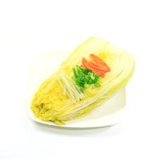 해썹 인증 국내산 100% 봉화 청량산 백김치 5kg / 10kg