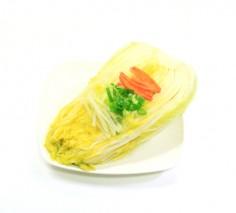 해썹 인증 국산 농산물 100% 봉화 청량산 백김치 5kg / 10kg