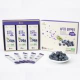 솔지원 블루베리 농축액 10ml*30포