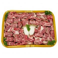 봉화한우 로얄 찜갈비 4.5kg