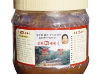 김종례순재래식 된장 1kg