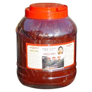 김종례순재래식 고추장 5kg