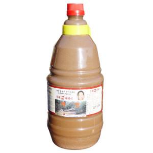 김종례순재래식 액젓 2kg