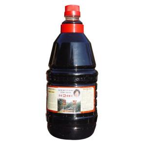 김종례순재래식 겹간장 2kg