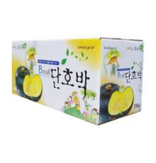 고향단호박9kg~10kg(박스포함) 무농약인증