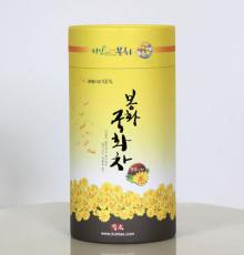햇 국화차(30g) 국산100%(원형 지통)