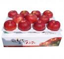 초록빛농원 홍로 1호 5kg (10-15과)