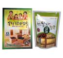 [봉화보곡]잡곡기념품(검은콩) 200g