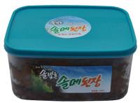 솔메 된장 3kg [간장1ℓ덤행사] 전통 방식 메주 토종 장 무방부제 국산콩 100%
