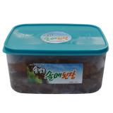 솔메 된장 5kg 전통 방식 메주 토종 장 무방부제 국산콩 100%