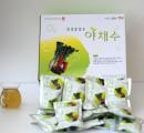 야채수(150ml*45봉) 국산100%