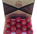 [햇살찬산사과]부사(미얀마) 5kg(11과-13과)껍질째 먹는 山사과