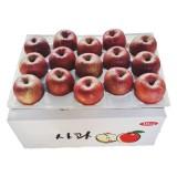 세잎크로바 사과농장 부사(후지) 10kg 29과(선물용)