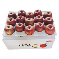 세잎크로바 사과농장 부사(후지) 10kg 28과(선물용)