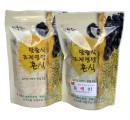 [봉화보곡]혼합곡+유색미(선물용) 1kg