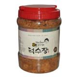 [덕수장]덕수된장 2kg